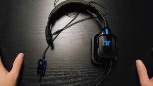 headset communiceren