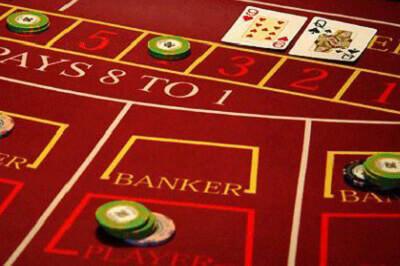 Inzetten op bank of speler